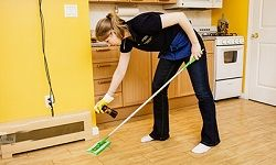 Professional Cleaning London Promotion 4